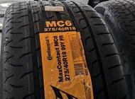 Continental MC6 Tyre 235/50R18 215/50R17 225/50R17 215/45R17 225/45R18 225/40R18 245/40R18 255/40R18 265/35R18 245/35R19 225/40R19 255/35R19 275/30R19 245/40R19 275/40R18