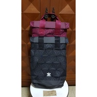 Adidas original 3D Roll Top Backpack