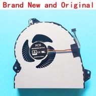 แล็ปท็อปใหม่ CPU cooling fan Cooler หม้อน้ำโน้ตบุ๊คสำหรับ ASUS ROG Strix GL553 GL553V GL553VD GL553VE GL553VW FX53V FX53VD KX53VE