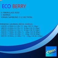 Ready Stock Fishing Rod Pioneer Eco Berry 150cm Cheap Fishing Rod Today.