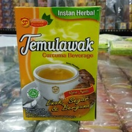 Sari Temulawak Instant Sabdo Palon Curcuma Beverage