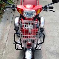 Brand New 3 Wheels  Ebike