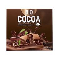 Bio Cocoa Mix ไบโอ โกโก้ มิกซ์ 1 กล่อง 10 ซอง