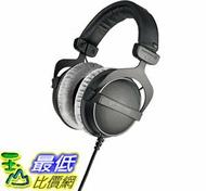 [106美國直購] 耳機 beyerdynamic DT 770 Pro 80 ohm Studio Headphones