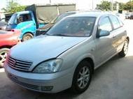 2004年SENTRA~M1~1.8零件車!權利車!流當車!全車零件拆賣