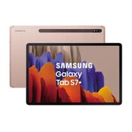 SAMSUNG Galaxy Tab S7+ 5G 12.4 吋(6G/128G)八核心平板-金