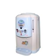 滿2000賺10%★晶工牌【JD-1503】單桶溫熱開飲機開飲機