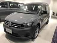 2020年 VW CADDY VAN 1.4 T 自排 貨車版