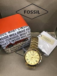 Fossil_Watch for Men