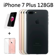 [無卡分期-12期] Apple iPhone 7 Plus 128G智慧手機 (福利品)