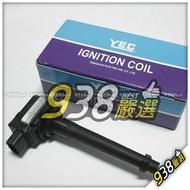 938嚴選 日本 YEC NISSAN TIIDA 1.6 / 1.8 考耳 點火線圈 高壓線圈 點火放大器