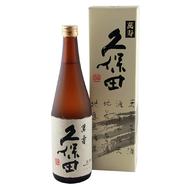 Sake Kubota Manjyu Junmai Daiginjyo