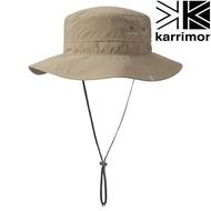 Karrimor  Ventilation Classic Hat ST 圓盤帽/漁夫帽 5H02UBJ2 100773 深米黃