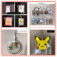 (🇸🇬Ready stock) Ezlink charm trace together token pouch protector cover case sleeve