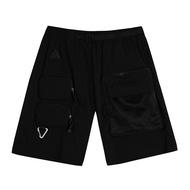 NIKE ACG CARGO SHORTS BLACK 機能短褲 黑【A-KAY0】【CK7845-013】