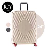 bbag shop : CAGGIONI กระเป๋าเดินทาง รุ่น Joy ( C20021 ) ขนาด 24 นิ้ว
