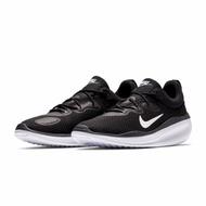 NIKE 慢跑鞋 女鞋 輕量 透氣 運動鞋 休閒鞋 黑 AO0834003 Acmi