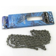 hot Shimano HG73-53 Deore Chain 9 Speed (QEY)