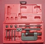 7165A 機車工具 特工 鏈條拆裝工具組 RK 油封鏈 專業型 多功油封鏈 鏈條工具 鍊條工具 迫鏈器 台灣 銷歐美