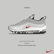 Nike Air Max 97 OG Silver Bullet 銀彈 反光 大童鞋 918890-001 IMPACT