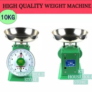 KT 10kg 20kg 30kg Analog Commercial Mechanical Weighing Scale (Vietnam) timbang
