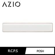 【AZIO】AZIO RETRO CLASSIC 復古鍵盤手托  白金真牛皮(鍵盤手托)