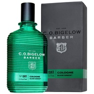 C.O. Bigelow Barber Cologne Elixir Green, 2.5 oz Spray
