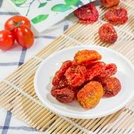 小番茄乾 ||分享包|| 【甘心樂意 GODLOVE】- 台灣手作果乾 嚴選台灣在地優質水果 低溫烘焙 純天然低糖製成