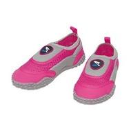 【速捷戶外】IST AQJ01 兒童輕量化戲水鞋(粉紅),防滑沙灘溯溪鞋,浮潛套鞋,珊瑚鞋