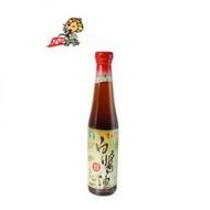 【西螺鎮農會】西農白醬油(400ml/瓶)(任選)