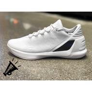 「SHOUT +」5折出清 UA Curry 3 Lux low SC30 鴕鳥皮 男 籃球鞋 1299663-100