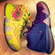 Kyrie Irving4 //鴛鴦What the