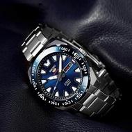 Seiko 5 นาฬิกาข้อมือ Sports Automatic DIVER 100 M Mens Watch รุ่น SRP747J1,men's automatic mechanical watch sports men's watch Japan waterproof watch