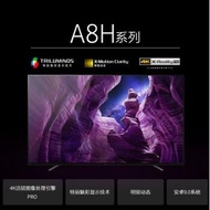 Sony\/Sony KD-65A8H Android 4K Ultra Clear OLED Smart TV 55A8H\/55A9G\/65A9G