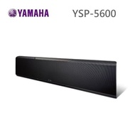 【預購領券9折 送超低音】YAMAHA 7.1.2聲道家庭劇院聲霸 YSP-5600