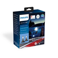 Philips X-tremeUltinon LED gen2with exclusive Lumileds automotive LED 11972XUWX2