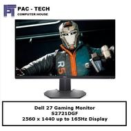 "Dell 27"" S2721DGF QHD Thin Bezel Gaming Monitor"