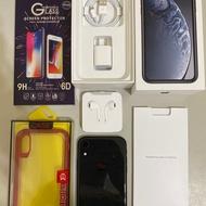 二手Iphone xr64g黑色