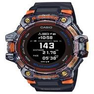 CASIO 心率偵測 x GPS衛星定位 藍芽多功能腕錶 GBD-H1000-1A4