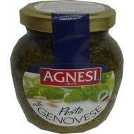 Agnesi Pesto Genovese 185g