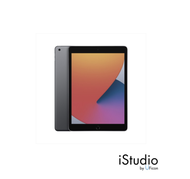 Apple iPad 10.2 Gen8 ปี 2020 Wifi 128GB + Pencil 1 [iStudio by UFicon]