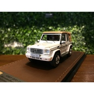 1/43 GLM Mercedes-Benz G500 Final Edition GLM207104【MGM】