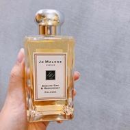 (買六送一)Jo Malone  英國橡樹與紅醋栗 English Oak & Redcurrant 1/3/5ml 分裝 香水 針管香 試香