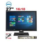 27吋 DELL 2709W 2K LED mon DP 2709 16:10 27 28