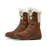 (索取)nosufeisuredisunupushipuruna 2長筒靴The North Face Women's Nuptse Purna II Boot Dachshund Brown/Vintage White JETRAG Rakuten Ichiba Shop