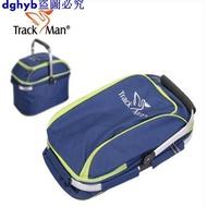 (無法超取)Trackman 戶外露營旅遊保溫包 便攜折疊手提包 野餐收納箱收納包