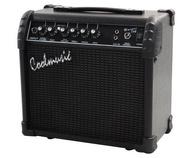 Coolmusic Unique 15G 電吉他音箱(與 Fender 同等級的好聲音)【唐尼樂器】
