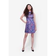 Soda Women's Oriental Skater Dress SYA00785-A151912