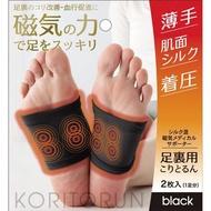 【樂雅精品館】(現貨) 日本製 Koritorun磁力貼腳套