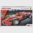 Meccano-法拉利F1賽車組